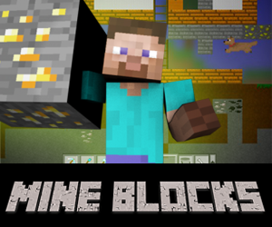 mine blocks free online